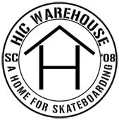 Home for Skateboarding, Logo